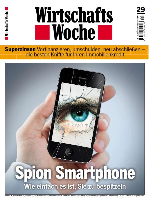 WiWo_Cover