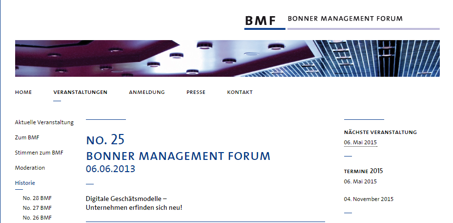 bonnermanagementforum