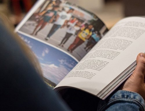 Zeitschriften sind vorteilhaftester Werbeträger
